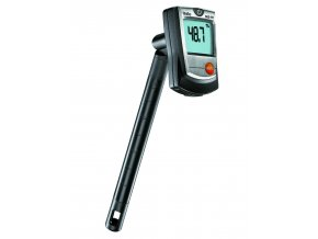 Digitální vlhkoměr a teploměr testo 605-H1, displej na kloubu 270°
