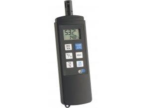 PROFI digitální vlhkoměr a teploměr Dewpoint Pro TFA 31.1028