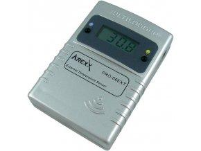 Bezdrátový vysílač teploty s externím čidlem PRO-66EXT