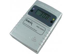 Bezdrátový vysílač teploty s displejem PRO-55INT