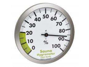 Saunový vlhkoměr TFA 40.1054.50