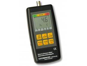 Vlhkoměr pro měření vlhkosti dřeva a zdiva Greisinger GMH3831