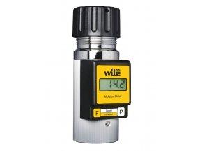 Vlhkoměr obilí WILE 55 - pro měření vlhkosti zrna, semen a olejnin