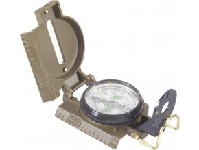 Klasický kompas - turistická buzola Wayfinder