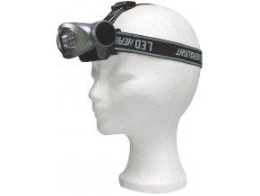 LED čelovka Emos ST-8301-8L 8x LED | P3508