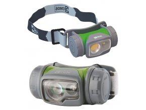 Špičková LED čelovka s vysokou svítivostí Emos | P3519