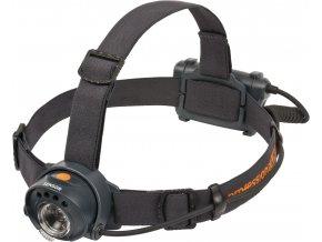 Profesionální LINE snímač LED čelovka KL200 IP44 3,5W 250lm 13h 3xAA | 9170200100