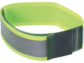 Reflexní páska se suchým zipem Fastech, 430 mm x 38 mm