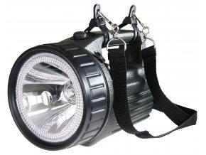 Nabíjecí svítilna halogenová EMOS 3810