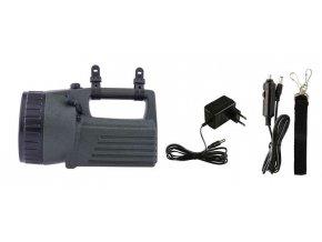 Nabíjecí svítilna LED 3810 10W | Emos P2307