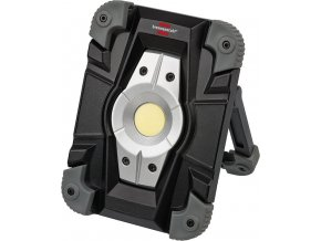 Akumulátorový LED pracovní reflektor 10 W IP54 s USB |1173080