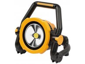 Mobilní flexibilní LED lampa ML CA 130 F IP54 30W s akumulátorem |1171430