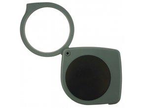 Lupa TFA 43.3005; 3x zvětšení; skládací kapesní