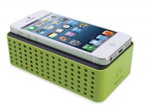 Bezdrátový reproduktor pro mobilní telefony TFA 98.1109.04