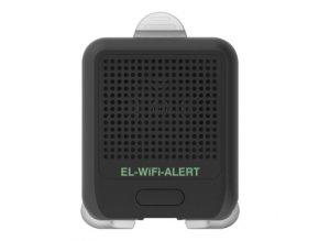 Signalizační modul pro bezdrátové dataloggery WiFi-ALERT