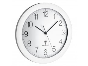 Nástěnné DCF hodiny TFA 60.3512.02