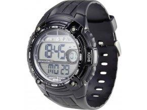 Náramkové hodinky Renkforce YP09426A, černá