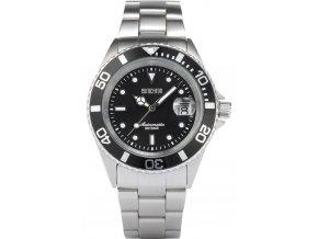 Náramkové hodinky Eurochron EAU 100, (Ø) 42 mm, nerezová ocel