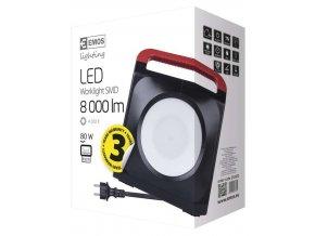 LED pracovní světlo 80W |ZS3120