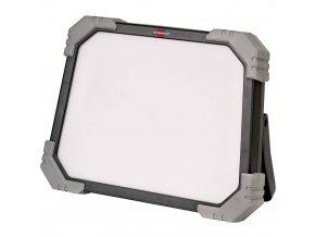 Osvětlení staveniště LED konstrukce světlo Dinora 5000 1171580