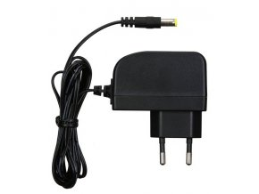 Síťový adaptér stabilizovaný 12V/0,5A