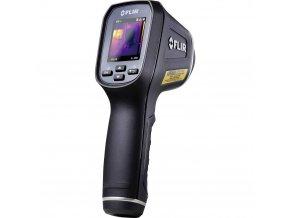 Vizuální infračervený teploměr FLIR TG167, Optika 24:1, -25 až +380 °C, pyrometr