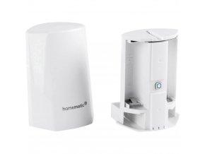 Bezdrátové teplotní a vlhkostní čidlo Homematic IP HmIP-STHO