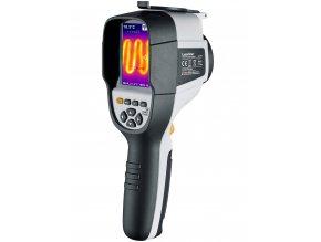 Termokamera Laserliner Compact Plus 082.083A, 80 x 80 pix