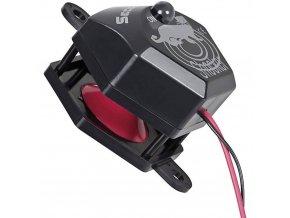 Ultrazvukový odpuzovač kun SecoRüt 90126, 12 V, 24 V, 1 ks