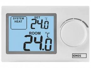 Pokojový termostat | P5604