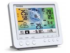 Wi-Fi meteorologická stanice GARNI 975