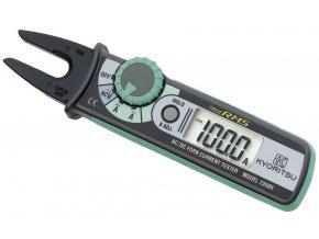Klešťový ampérmetr Kyoritsu KEW 2300R, AC/DC