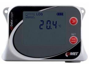 U0110 | Záznamník teploty s vestavěným čidlem