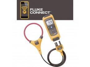 Bezdrátový modul pro měření proudu Fluke FLK-A3001 FC iFlex, Fluke Connect, 4459439