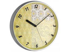 Nástěnné hodiny TFA 98.1099