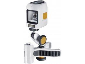 Křížový laser samonivelační Laserliner SmartCross-Laser Set, dosah (max.): 8 m