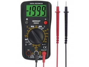 Digitální multimetr Emos MD-310 | M3620