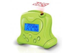 Digitální budík s projekcí času RM313PGR