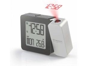 Digitální budík s projekcí času RM338PS PROJI