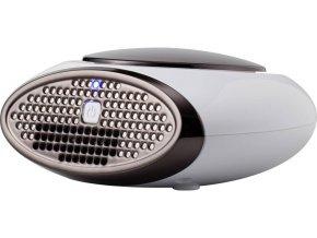 USB čistička vzduchu Sygonix 10 m², 2 W, bílá, černá