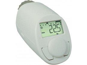 Programovatelná termostatická hlavice eQ-3 N, 5 až 29,5 °C