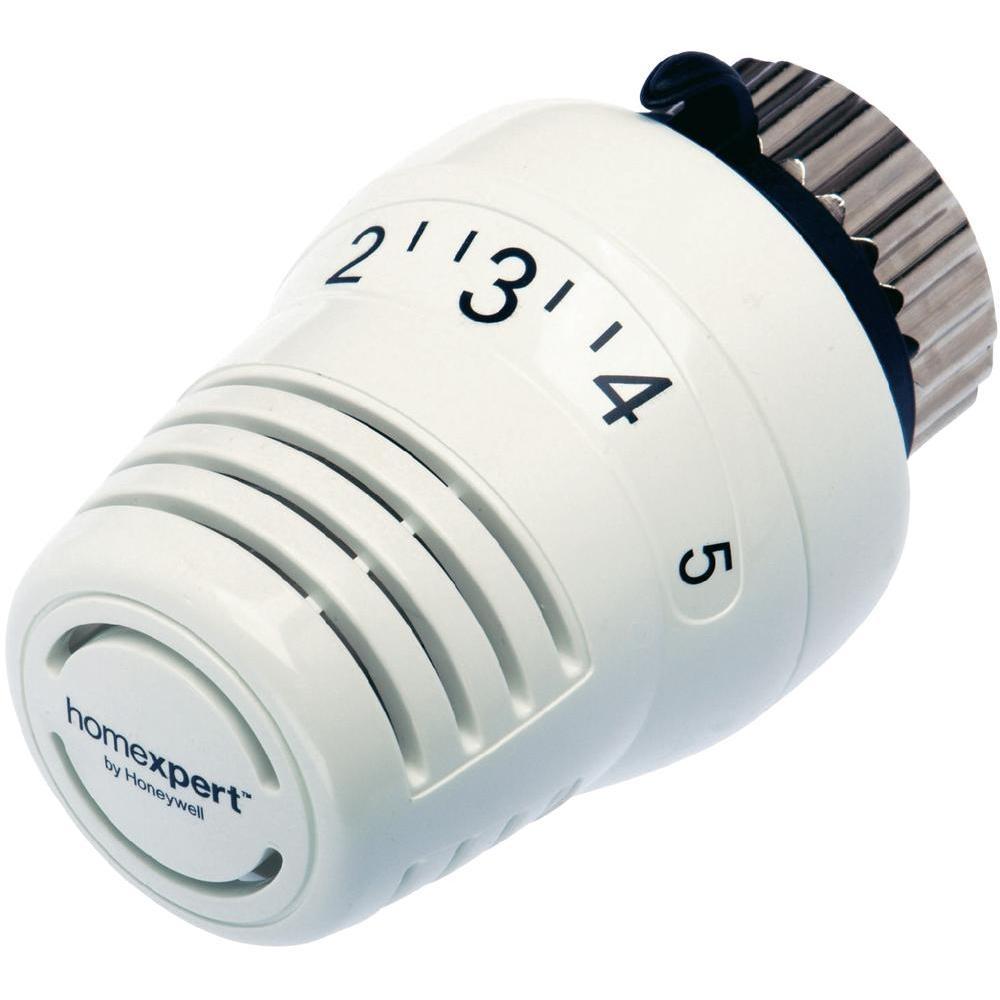 Termostatická hlavice Homexpert by Honeywell T5001RT, M30×1.5, bílá