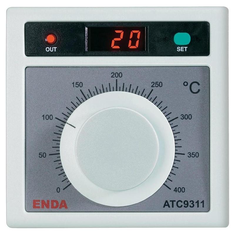 Enda Analogovo-digitální regulátor teploty ATC9311
