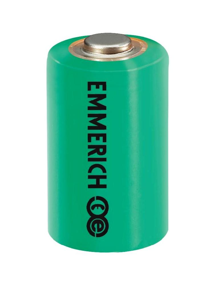 Emmerich Lithiová baterie 1/2 AA - 3,6 V - 1200 mAh