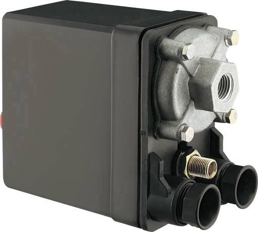 Müller & Vedder Vodní tlakový spínač 1.5 až 3 bar 230 V, 400 V M-6