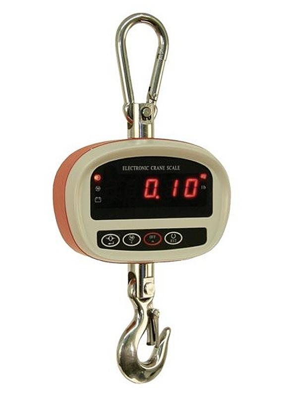 OEM Digitální závěsná váha DigiScale 300; do 300 kg; dělení 100 g
