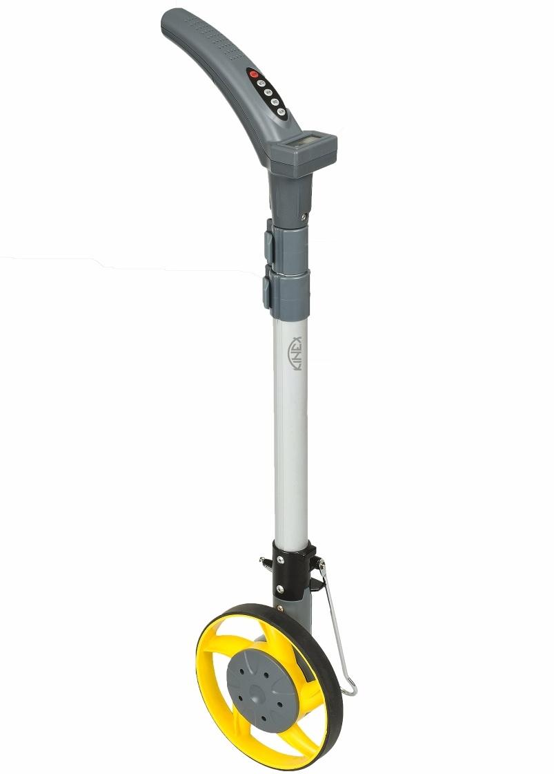 Digitální měřicí kolečko KINEX - PROFI; průměr 320 mm; 8057-05-320