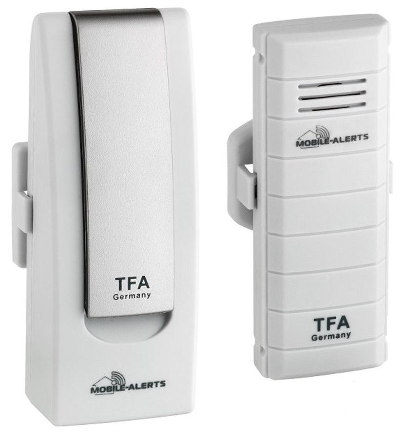TFA Dostmann Bezdrátový monitor klimatu TFA 31.4001.02 WEATHERHUB