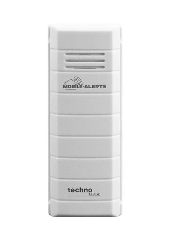 Techno Line Bezdrátové čidlo pro měření teploty MOBILE-ALERTS MA10100