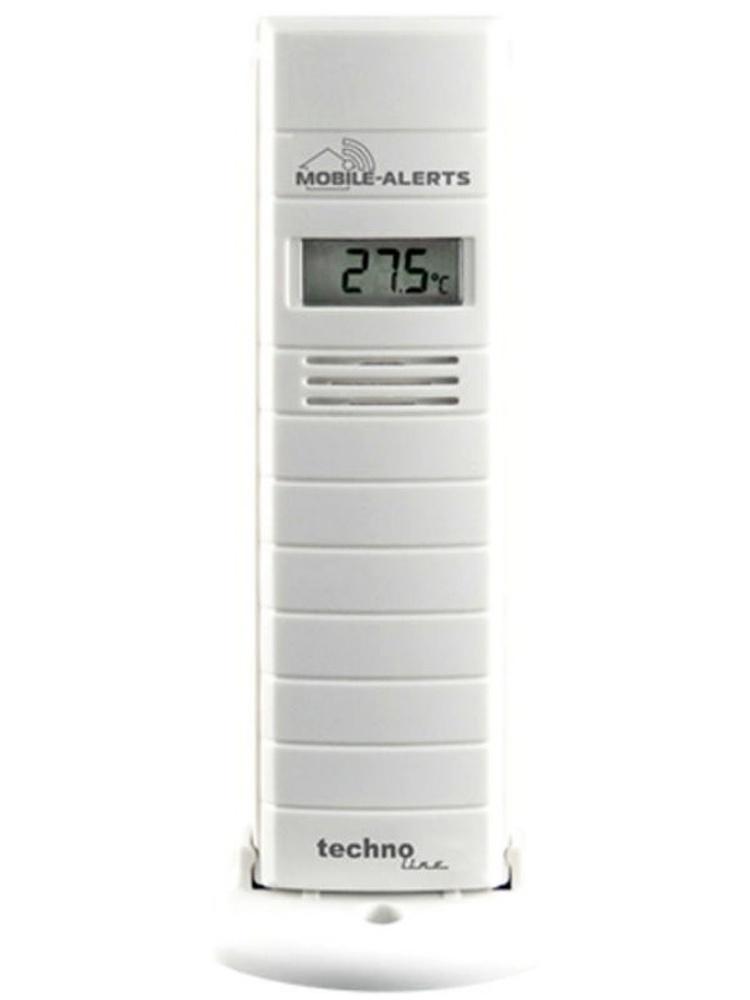 Bezdrátové čidlo pro měření teploty a relativní vlhkosti MOBILE-ALERTS MA10200